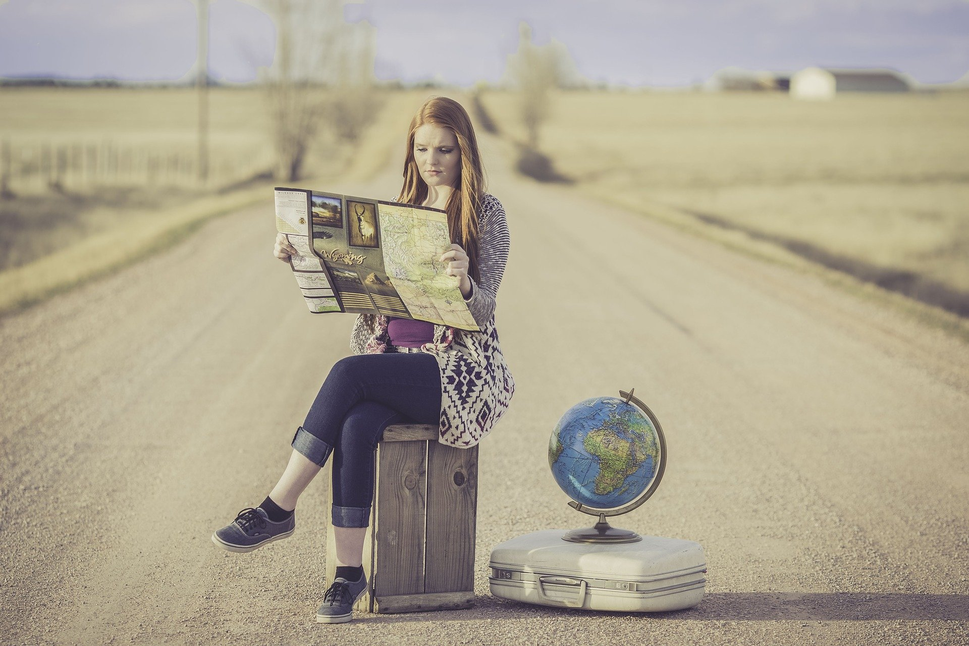 Pros and cons of independent travel
