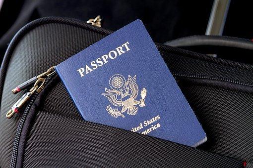 Passport and visa. Tips and tricks