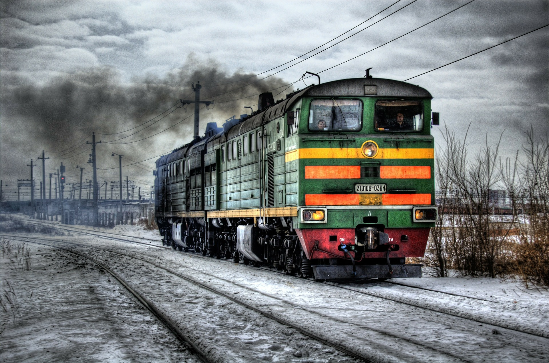 To Europe by Train - Rail Travel: Prices, Benefits, Travel Tickets