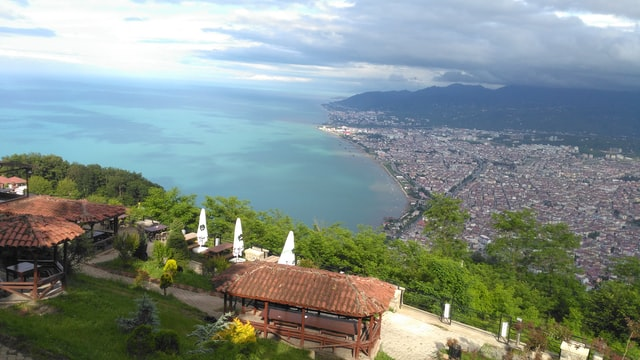 4 new reasons to go to Ordu