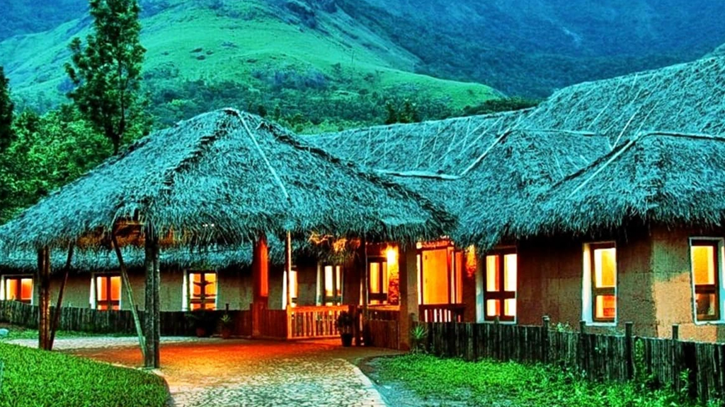 Best Tourist Places For Couples in Kerala