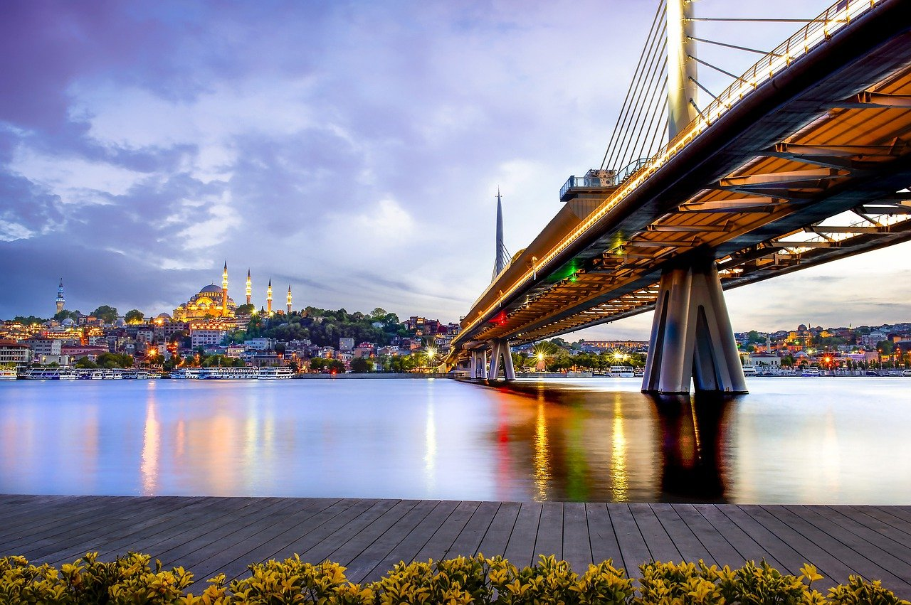 Picnic Areas in Istanbul for Those Who Want to Get Fresh Air
