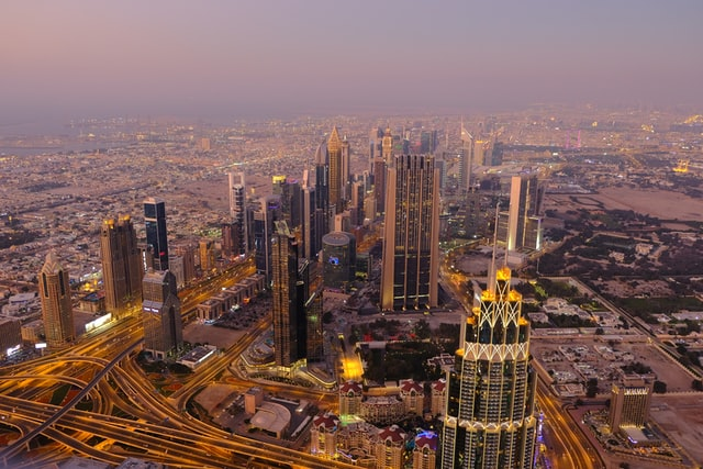 Guide to climbing the Burj Khalifa: tickets and price