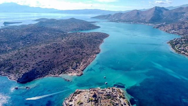 Gate Visa to Greek Islands Has Started