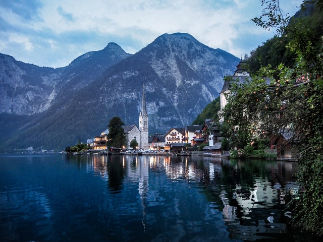 5 Most Mysterious Places In Europe
