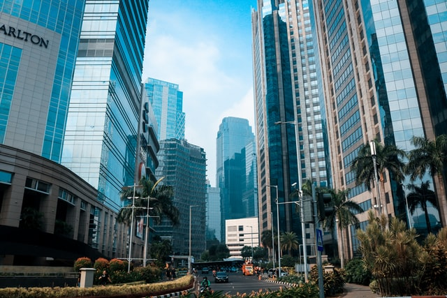 The Capital of Indonesia is Moving